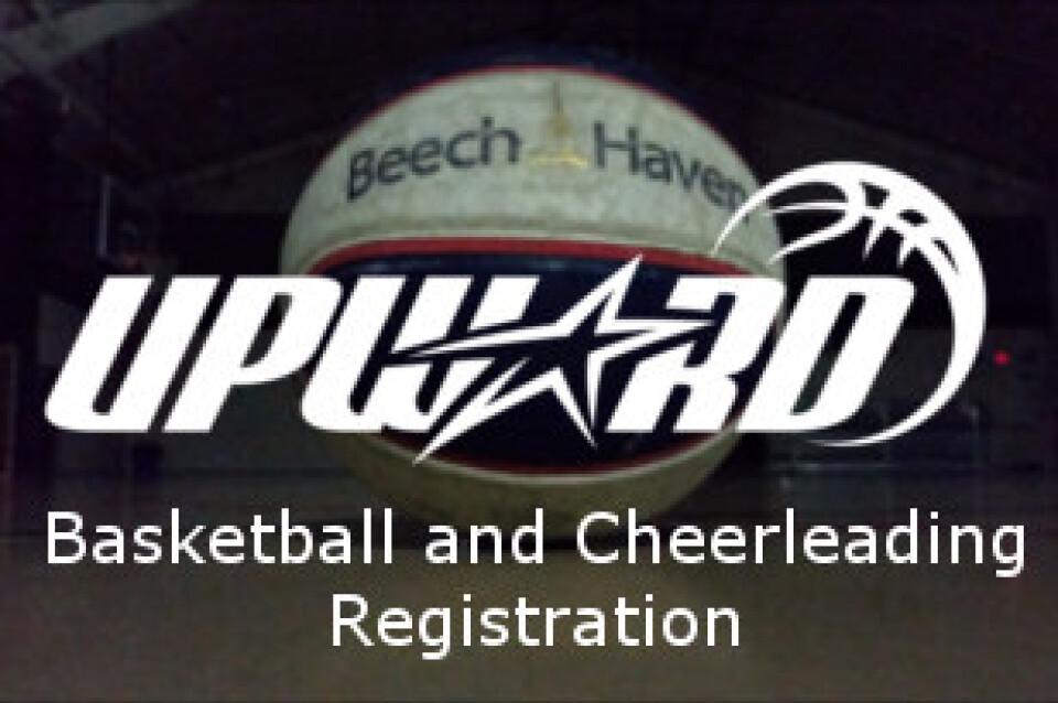 Upward Registration