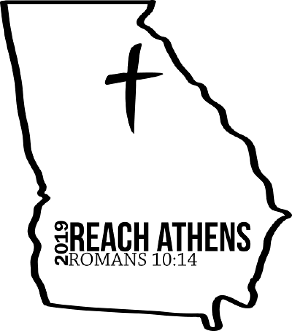 REACHAthens Missions Camp
